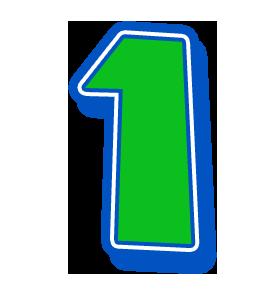 Número 1