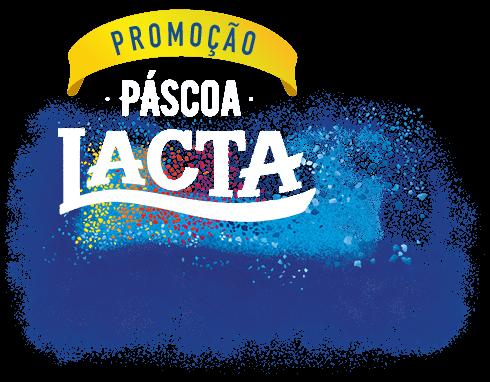 Promoção Páscoa LACTA